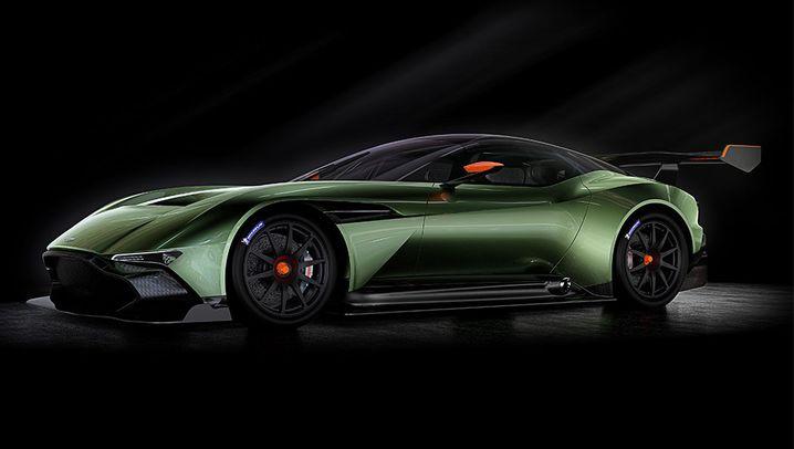 Autosalon Genf: Die wichtigsten Neuheiten und Modellpremieren