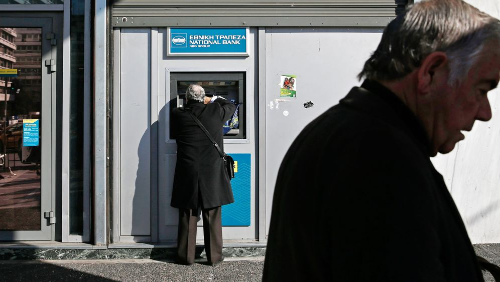 Griechenland-Endspiel: Bankrun, Geuro, Grexit