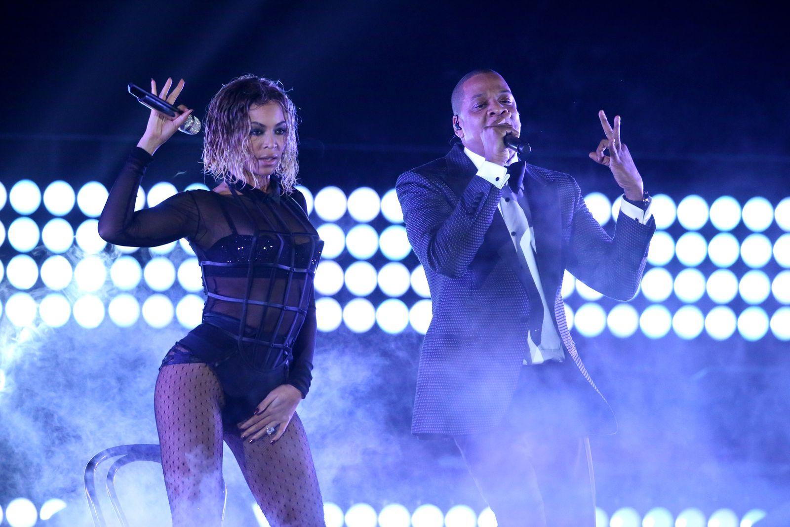 Beyonce/ Jay-Z/ Drunk in Love