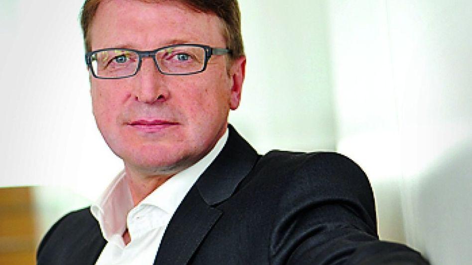 Christoph Seeger Chefredakteur