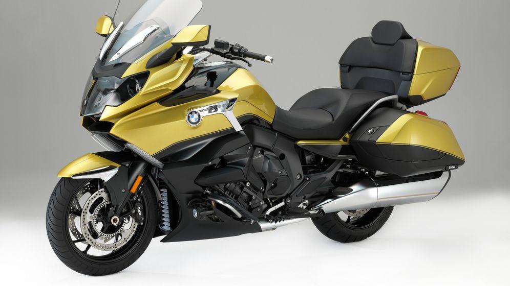 Neue Motorräder: Maschinen für Genussfahrer