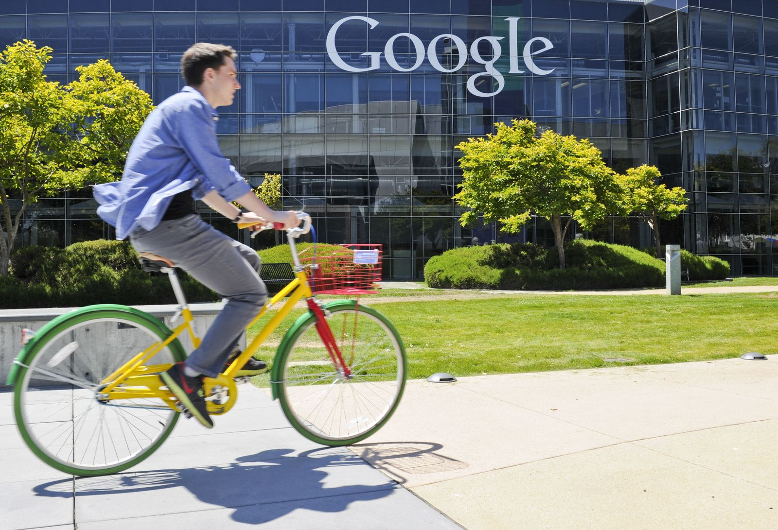 Symboldbild SEO/ Google