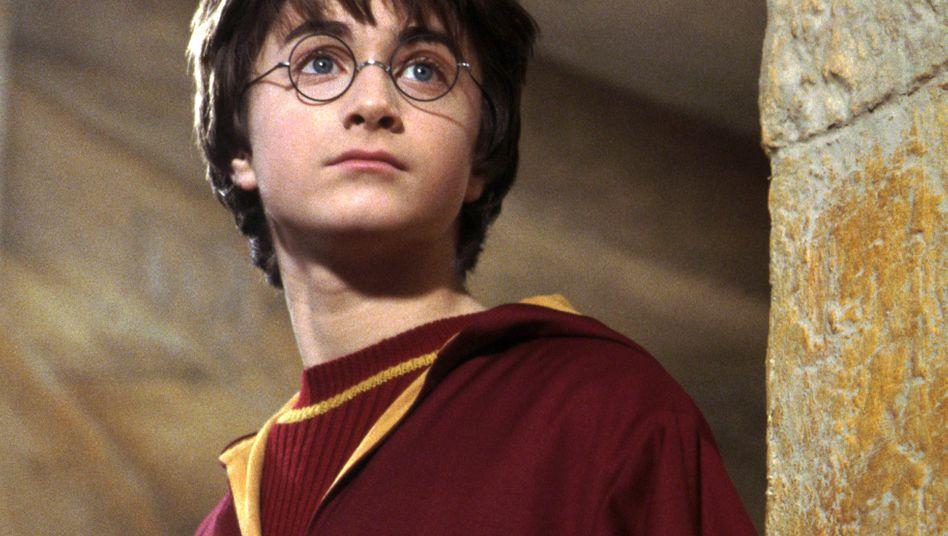 Kracher: Das Filmstudio Warner Bros, das auch Harry-Potter-Filme produziert, gehört jetzt bald dem Telekom-Konzern AT&T.