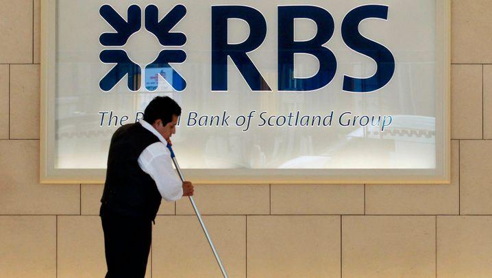 RBS, Deutsche Bank & Co.: Warum diese Banken Kunden loswerden wollen