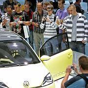VW-Modell E-Up: Im Unterhalt nicht viel billiger als der Polo