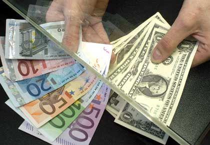 Trendwende nicht in Sicht: Der Euro bleibt stark