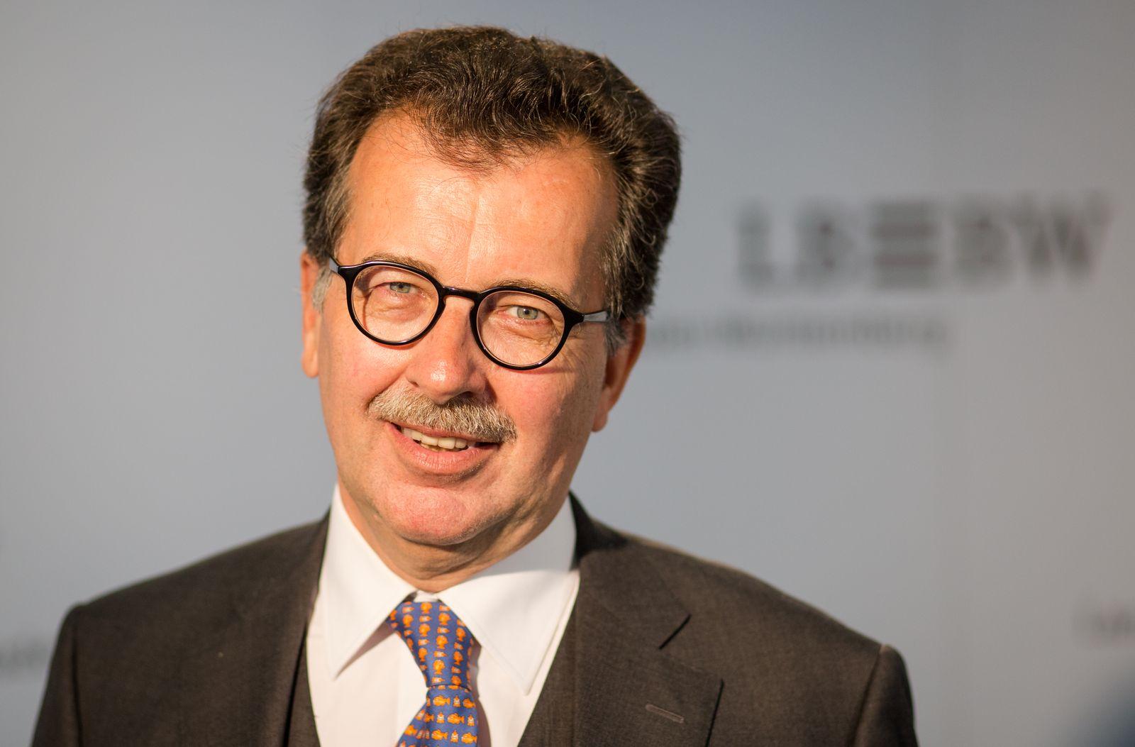 LBBW - Hans-Jörg Vetter