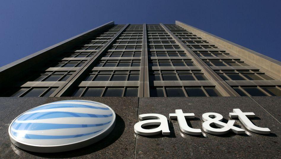 US-Telefonfirma AT&T: Übernahme des Konkurrenten Leap angepeilt
