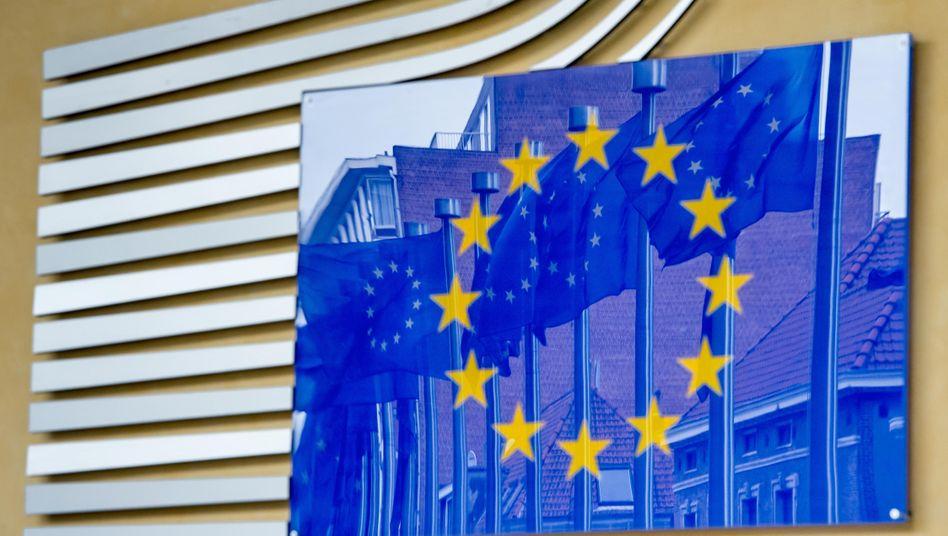 Streit in der Europäischen Union: Wer bekommt am meisten Geld von den Zahlmeistern der EU?