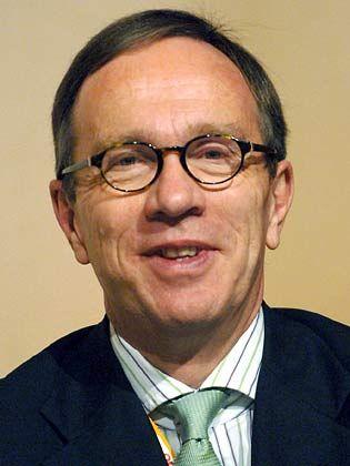 Neuer VDA-Präsident: Ex-Politiker Wissmannn