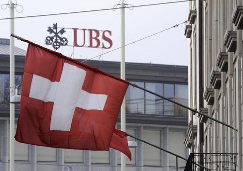 Good-bye Ausland: Ab sofort gilt für UBS-Vermögensverwalter ein Reiseverbot.
