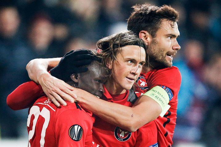 FC Midtjylland: Meister dank Moneyball