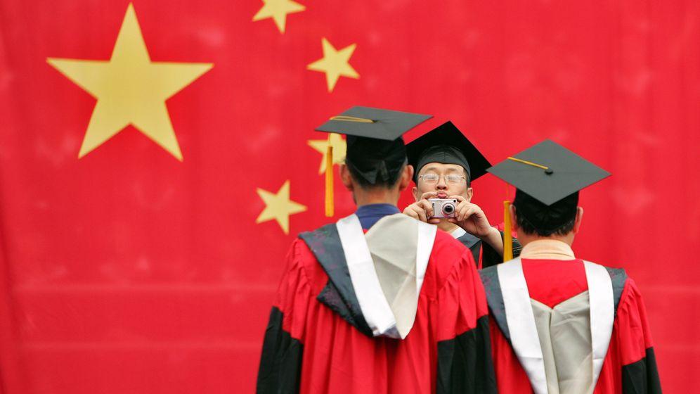 Überblick: Diese Firmen setzen auf den F&E-Standort China