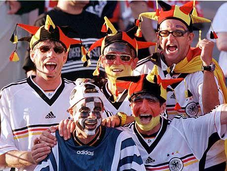 Wirtschaftsfaktor WM: Japan hofft auf zahlungsfreudige Fußball-Touristen