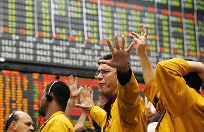 Chicago Mercantile Exchange: Heftige Übernahmewelle unter Börsen für Terminmarktgeschäfte