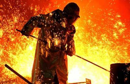 Satte Gewinne mit Stahlproduktion: Nippon Steel hat sein Nettoergebnis nach neun Monaten um 84 Prozent gesteigert