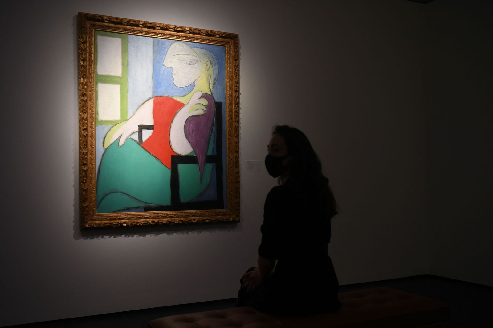 FILES-US-ART-PICASSO-PAINTING-AUCTION