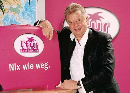 L'tur: Das schräge Geschäftsmodell des Reiseunternehmers Karlheinz Kögel