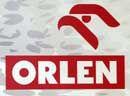 Neues Logo im Straßenbild: Der Orlen-Adler ist gelandet