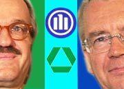 Allianz: Teilt der Versicherer die Dresdner Bank jetzt auf?