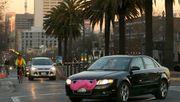 Opel-Mutter steigt bei Uber-Konkurrent Lyft groß ein