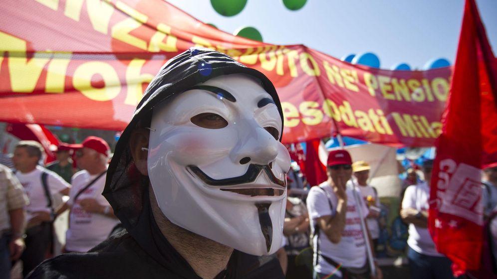 Euro-Krise: Italien versinkt immer tiefer in der Misere