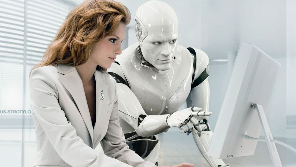 Die Roboter kommen: 20 Berufe im Automatisierungs-Check