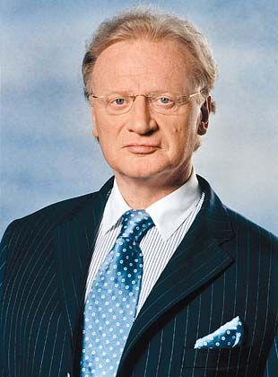 Will sich wehren:WestLB-Chef Fischer
