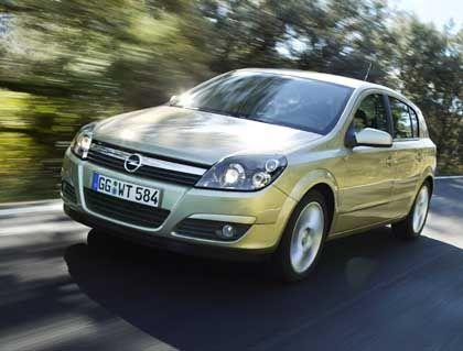Opel Astra: Opel eröffnete die Rabattschlacht, VW zog nach