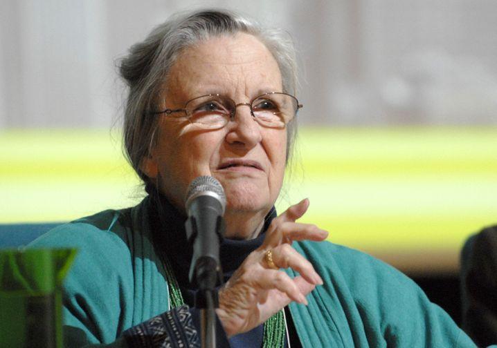 Kennerin der Gemeinschaftsgüter: Nobelpreisträgerin Elinor Ostrom starb 2012