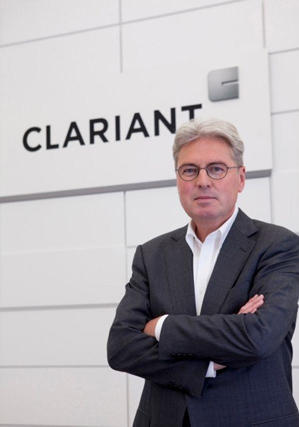 Hariolf Kottmann, Clariant
