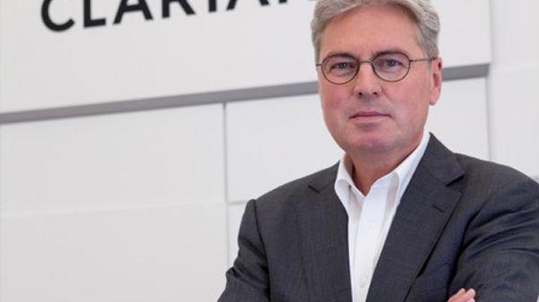 Muss sich jetzt mit einem Hedgefonds auseinandersetzen: Clariant-Chef Hariolf Kottmann