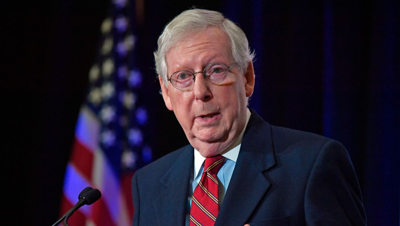 Republikaner scharen sich um Ex-Präsidenten: Trump dürfte lebenslanger Ämtersperre entgehen
