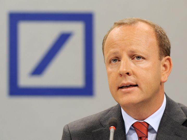 Ab November kein Vorstand mehr: Stefan Krause