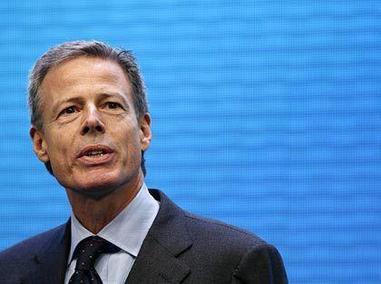Knapp vor dem Ziel: Time-Warner-Vorstand Bewkes soll Konzernleiter Parsons beerben