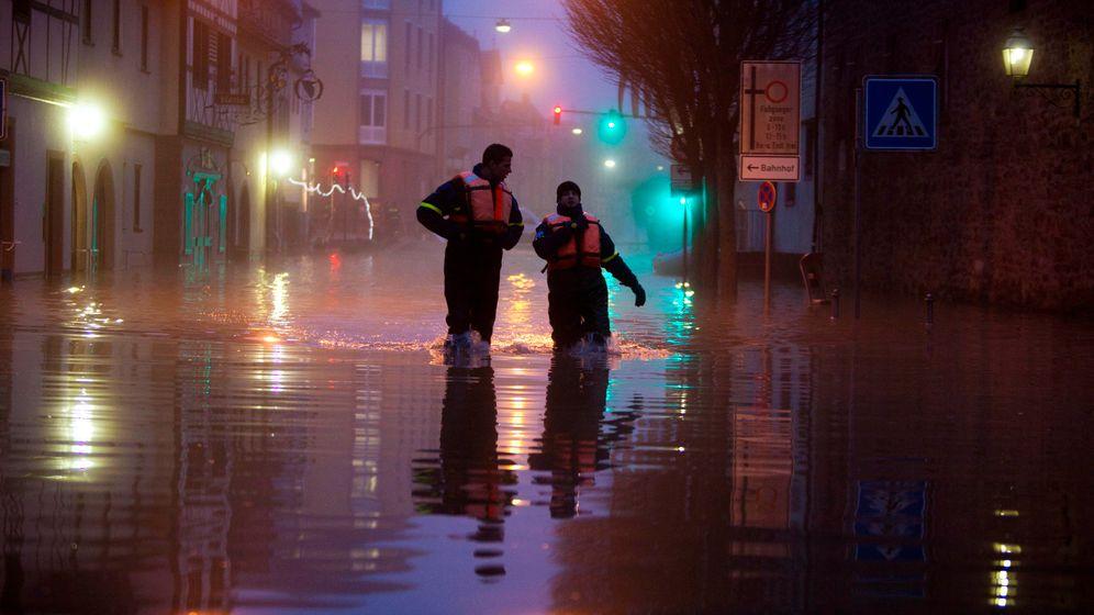 Katastrophen-Warner: Profit mit der Angst vor dem Untergang