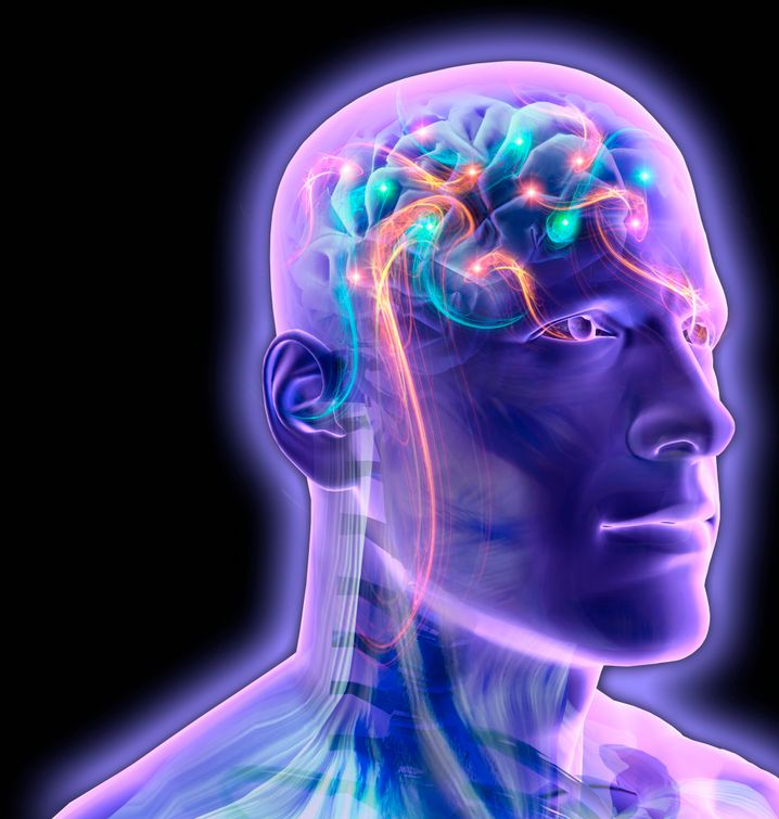 Ordnung im Kopf: Kleben Sie nicht an negativen Gedanken, sondern bleiben Sie Chef in Ihrem Hirn