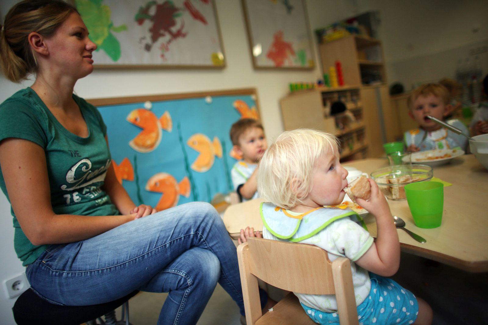 Kindertagesstätte in Köln