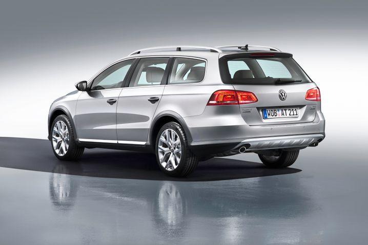 VW Passat: Der Vertreter-Liebling hält die Silbermedaille - trotz leichter Abnützungserscheinungen