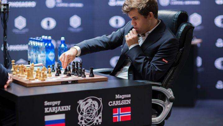 Damenopfer im letzten Zug: So sicherte sich Carlsen die WM - und so verdient er Millionen