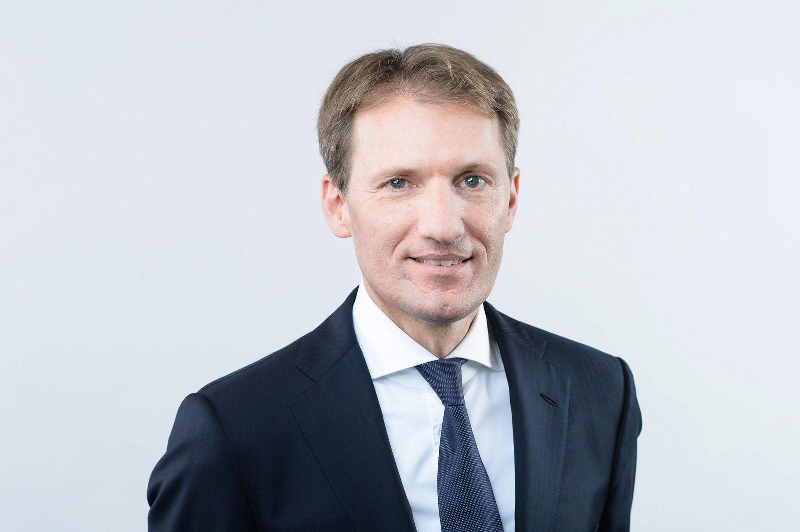 Jean-Jacques Henchoz | Hannover Rück SE