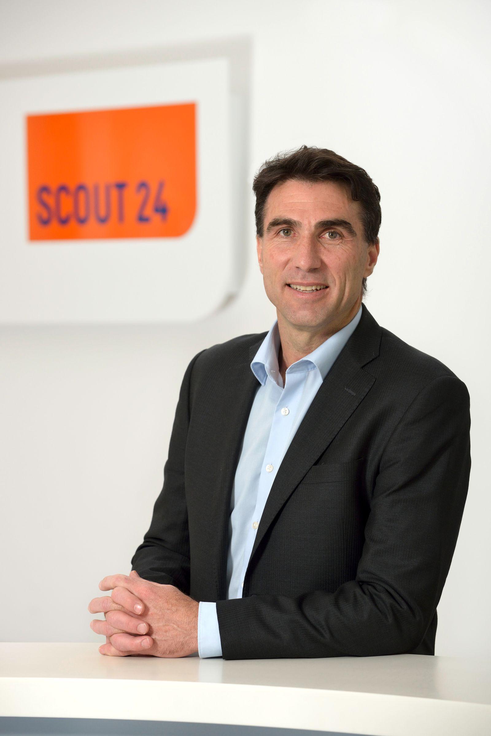 Greg Ellis; Scout 24
