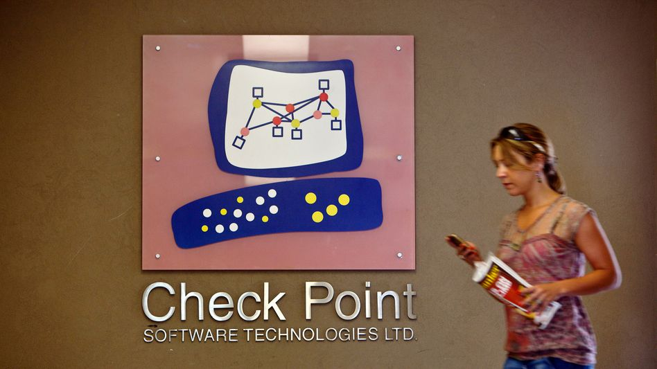 Check Point Software: Über 500 Prozent Kursplus schaffte die Aktie binnen zehn Jahren