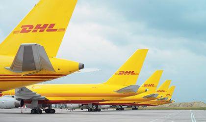 Schnelle Beförderung gefragt: Der derzeitige Asien-Pazifik-Chef von DHL Express übernimmt das Europageschäft