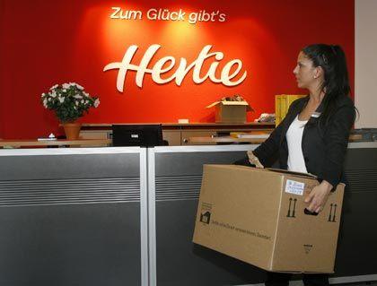 Aus für Hertie: Letzter Verkaufstag ist der 15. August