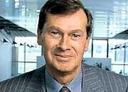 Zerlegte des Frankfurter Industriekonglomerat Hoechst: Aventis-Chef Jürgen Dormann