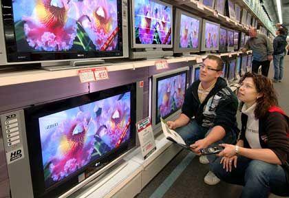 Schnelllebiges Geschäft: In Deutschland suchen die Firmen der Unterhaltungsindustrie vor allem Vertriebs- und Marketingexperten