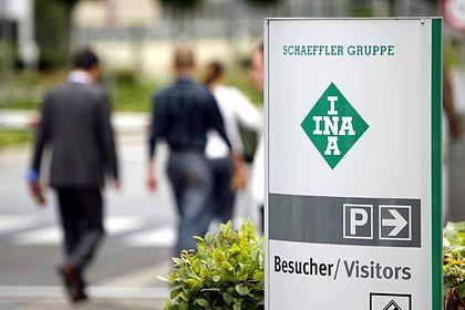 Keine betriebsbedingten Kündigungen bis Juni 2010: Diese Zusage gilt unter der Voraussetzung, dass Schaeffler auch auf anderem Wege 250 Millionen Euro Personalkosten sparen kann