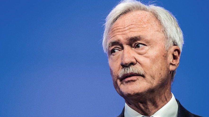 Will wechseln: Aufsichtsratschef Joachim Faber.