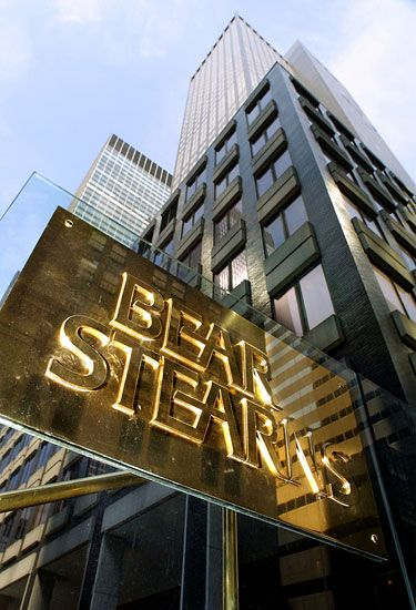 Bear Stearns als Vorbild: JPMorgan will mehr Banken übernehmen
